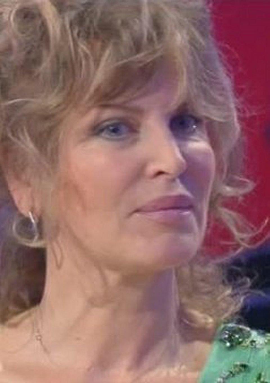 Dalila Di Lazzaro