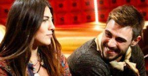 Gf Giulia Salemi il mio amore con Francesco Monte è vero amo