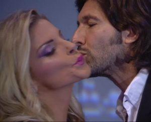 Francesca Cipriani in tv Walter Nudo è stato maleducato nei miei confronti