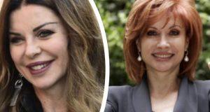 Alessia Marcuzzi la Parietti e la D'Eusanio sono le nuove opinionista dell'isola