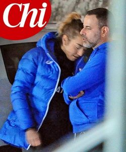 Fausto Brizzi esce allo scoperto con la sua nuova fidanzata