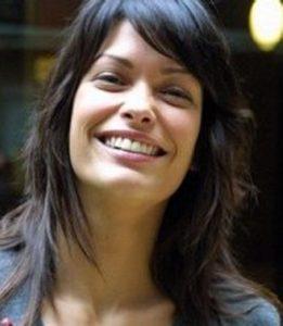 Fernanda Lessa sono uscita da una brutta dipendenza dell'alc