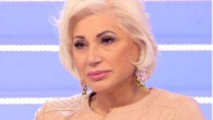 Barbara D'Urso mette in guardia Lucia Bramieri dal suo fidan