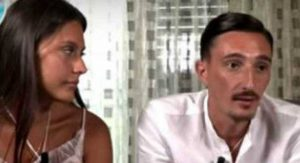 Temptation Island Vip Ciro Petrone trasgredisce la regole del reality