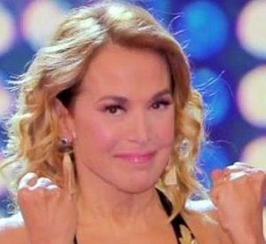 Barbara D'Urso confessa non giudico le mie colleghe