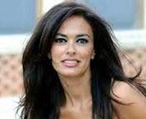 Sanremo 2020 Maria Grazia Cucinotta sostiene Amadeus dopo le ultime polemiche