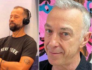 Fabio Volo contro Matteo Salvini Linus chiede scusa