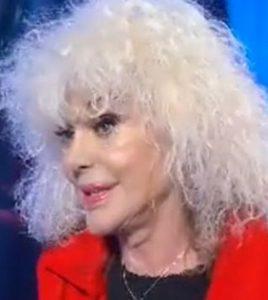 Donatella Rettore l'intervista choc con Mara Venier