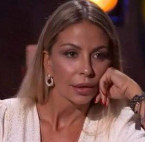 Sabrina Ghio attacca Francesco Chiofalo e Antonella Fiordeli