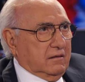 """Coronavirus e tv, Pippo Baudo: """"Bene informazione, ma serve"""