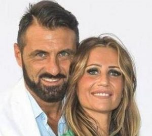 GF Vip | Ursula Bennardo pubblica chat private con il marito