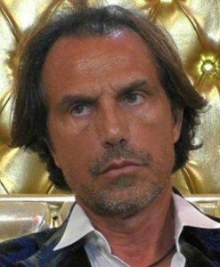 """Antonio Zequila """"Nudista a Formentera""""/ """"Con me Naomi Campbe"""