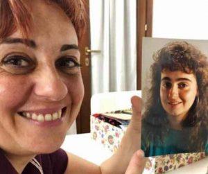 Benedetta Rossi sorprende i follower con una foto degli anni