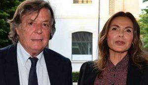 Adriano Panatta nozze in vista con la compagna Anna Bonamigo