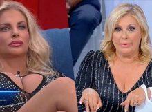 Tina-Cipollari-offende-Francesca-Cipriani